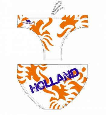 Плавки для в/п HOLLAND TWO LIONS